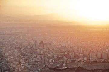 Corona erhöht den Druck auf die Wirtschaft Irans