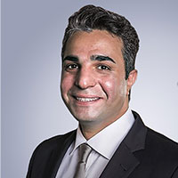 Behzad Alizadeh