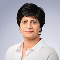 Naghmeh Hosseini