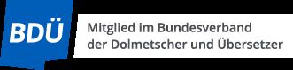 Mitgliedslogo_BDÜ
